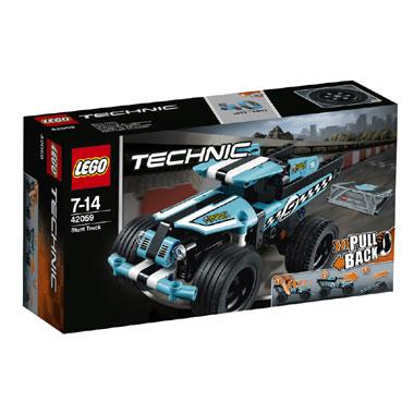 stunttruck LEGO Technic