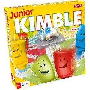spel is Junior winkel