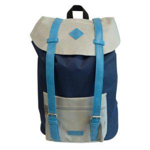 voor blauw Vrije Koffers