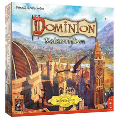 uitbreiding Dominion