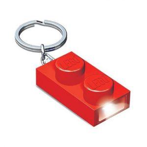 met sleutelhangdaar