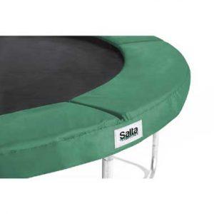 trampoline beschermrand