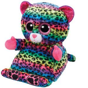 is a luipaard knuffel