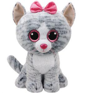 knuffel kat Kiki Boo