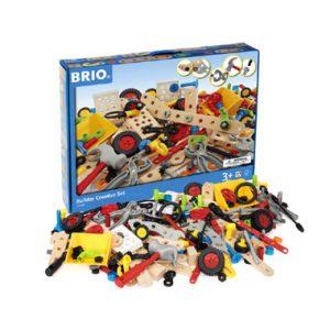 set BRIO creatief