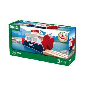 veerboot BRIO het Speelgoed