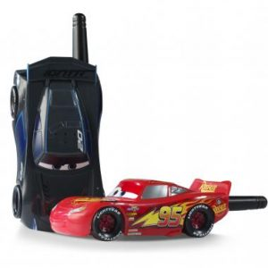 walkie talkies Cars