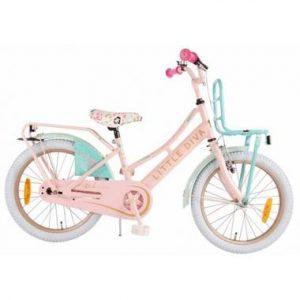 en fiets speelgoed
