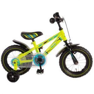 speelgoed met kinderfiets