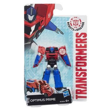 in karakter Optimus