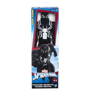 karakter dertig Venom