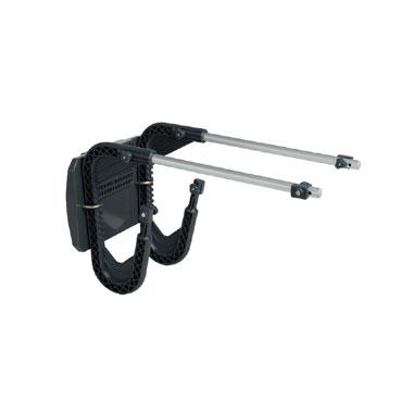 mount motor Intex