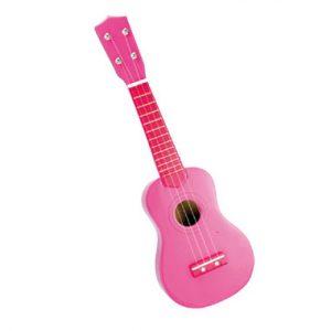 ukulele plectrum met