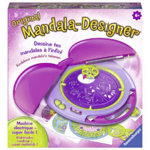 de met Schrijven Mandala