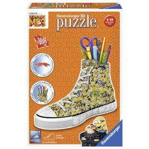 puzzels puzzel Verschrikkelijke
