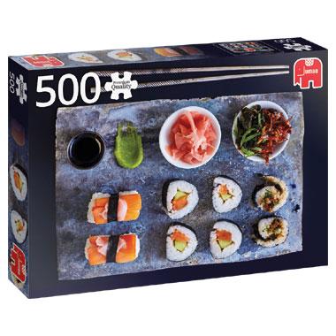 puzzel sushi Jumbo