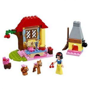 boshut LEGO  Bouwen