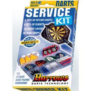service voor kit je