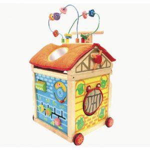 speelhuis centers