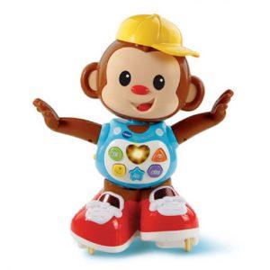 en swing speel aap