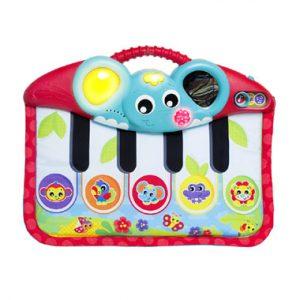 and piano Playgro Music