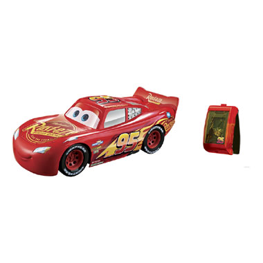 Cars Bliksem Speelgoed