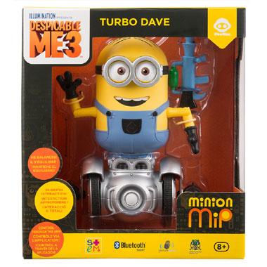 WowWee Turbo Minion