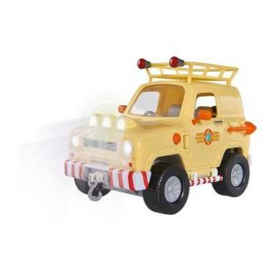 jeep x zijn met Sam