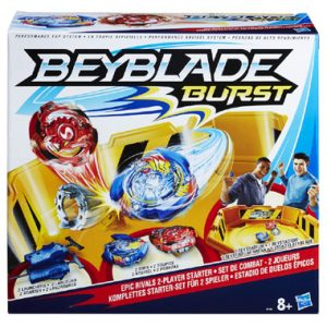 Beyblade Epic Burst