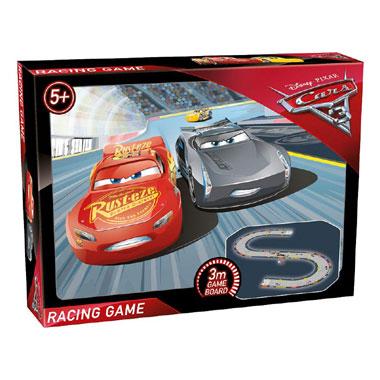 Tactic Disney Cars