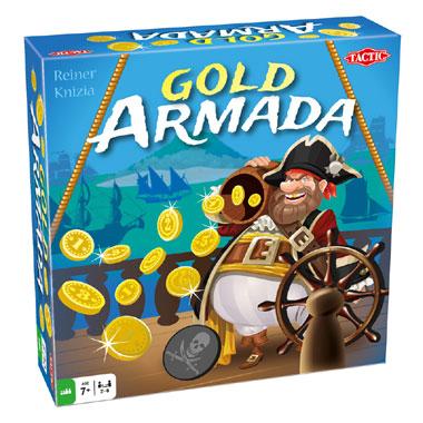 spel Gold wordt winkel