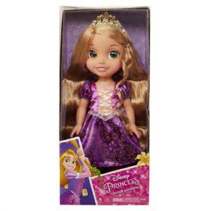 p met je Rapunzel