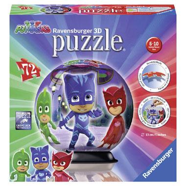 puzzelbal D puzzels