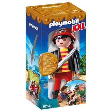 piraat xxl voor Speelfiguren
