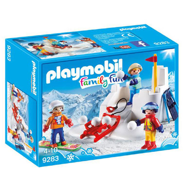 Speelfiguren zich