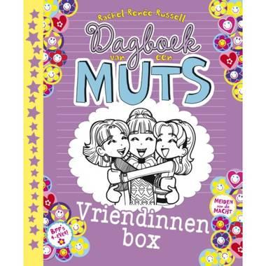 vriendinnenbox muts: