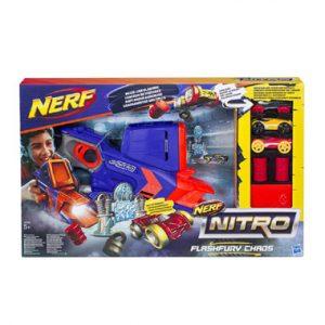 je blastdaar Nitro