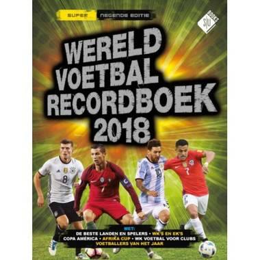 voetbal recordboek
