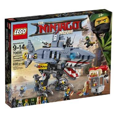 garmadon Ninjago LEGO