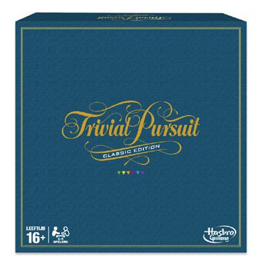 klassieke Pursuit zes