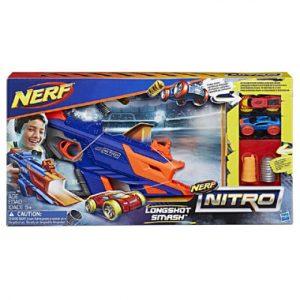 Smash Nitro NERF Longshot