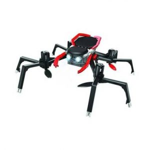 x drone cm Skyvipdaar