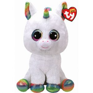 knuffel XL Ty Boo Beanie