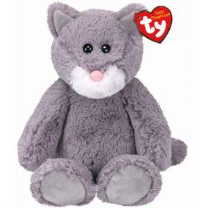 knuffel kat Ty Treasure