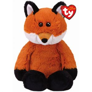 knuffel vos Ty Treasure
