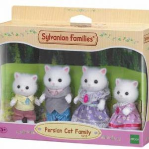 Perzische familie Kat