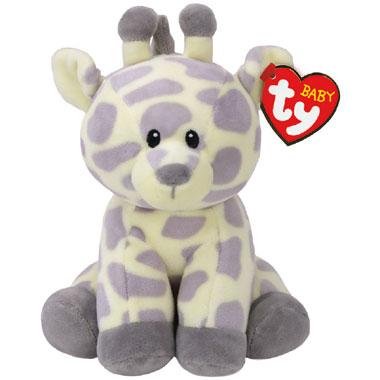 knuffel giraffe Gracie