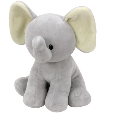 olifant knuffel Bubbles