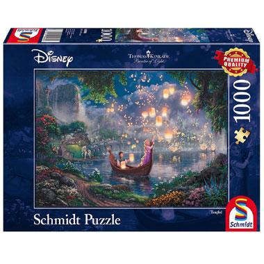 puzzel met fantastische