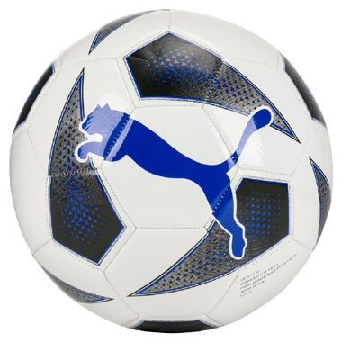 voetbal Puma wit is